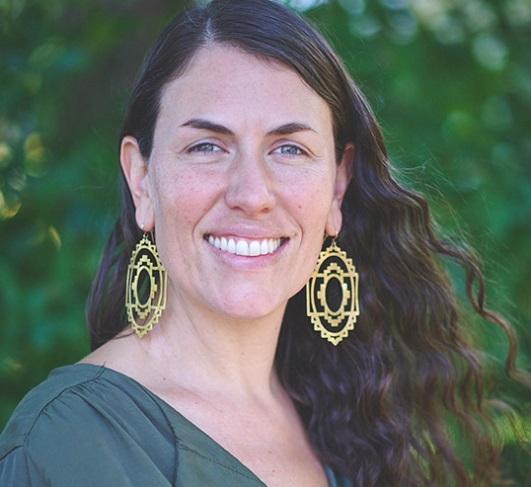 Vital Leaf Christina Sasser