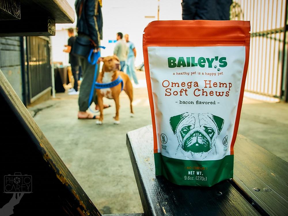 Bailey's CBD