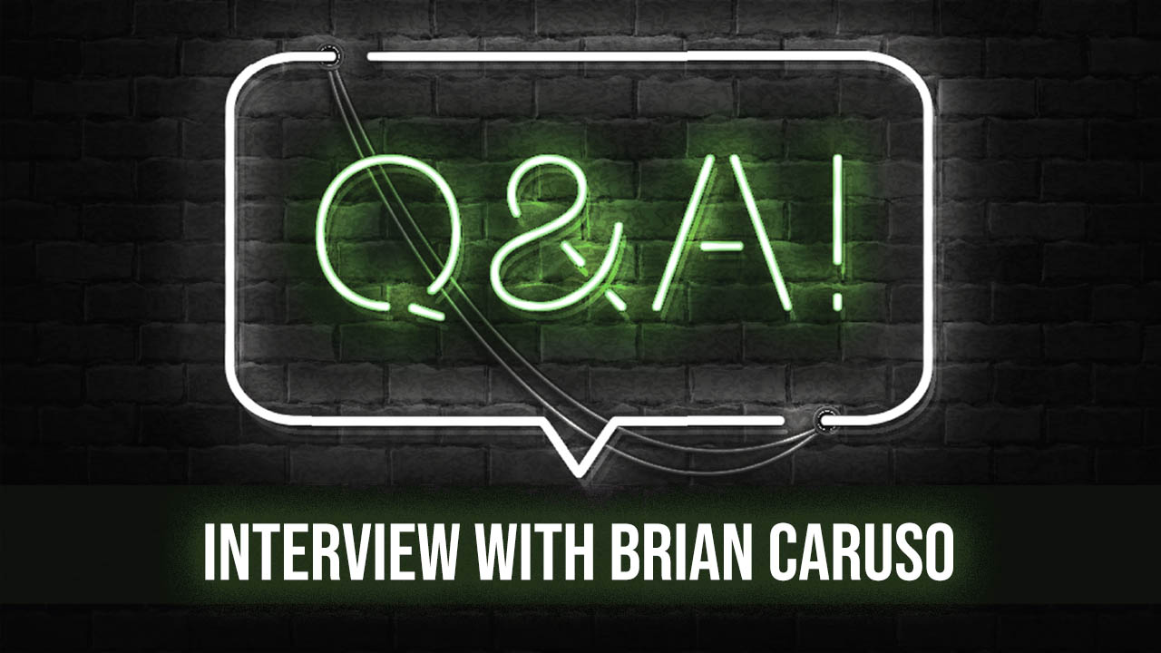Interview with Brian Caruso, Founder of Zion Medicinals
