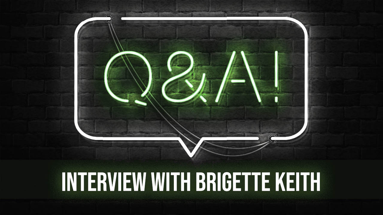 Interview with Brigette Keith, Co-Founder of My Hemp Benefits