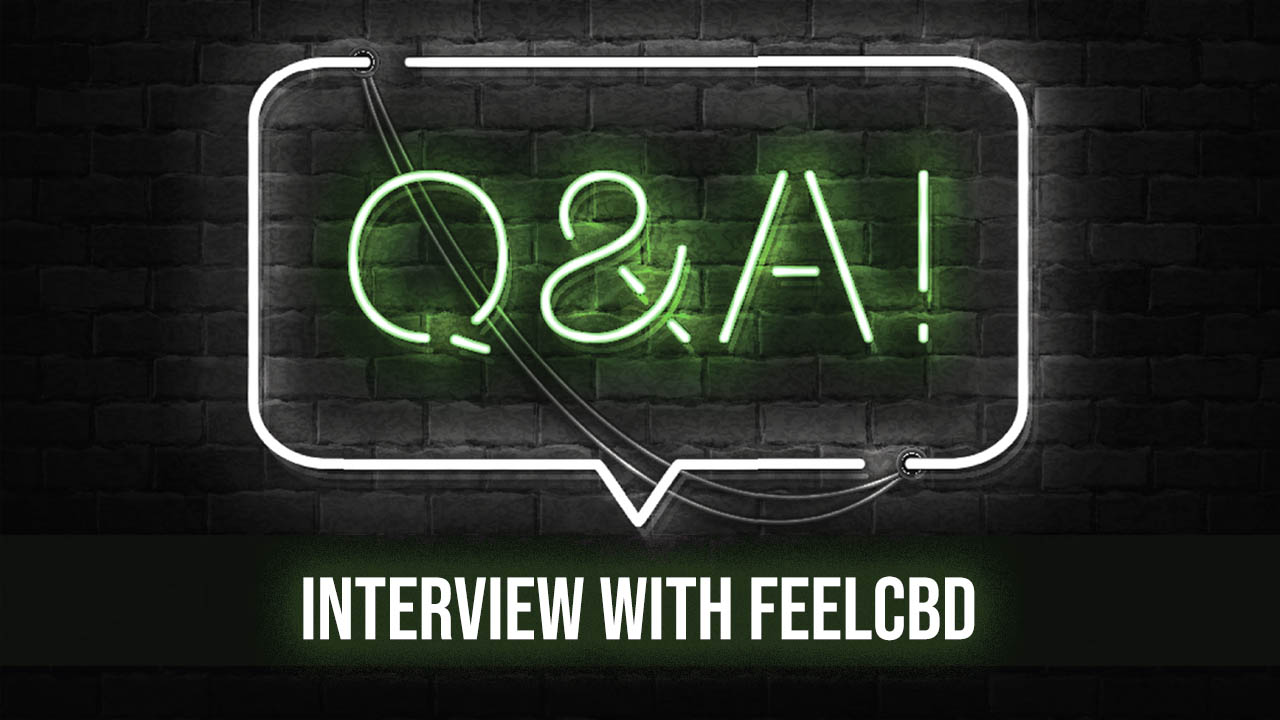 Interview with FeelCBD